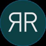 RR logo circle